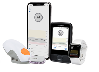 Find out if your phone is compatible with the Dexcom G6 CGM system