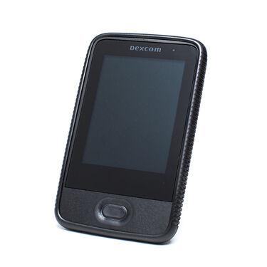 Dexcom G6 Receiver case front