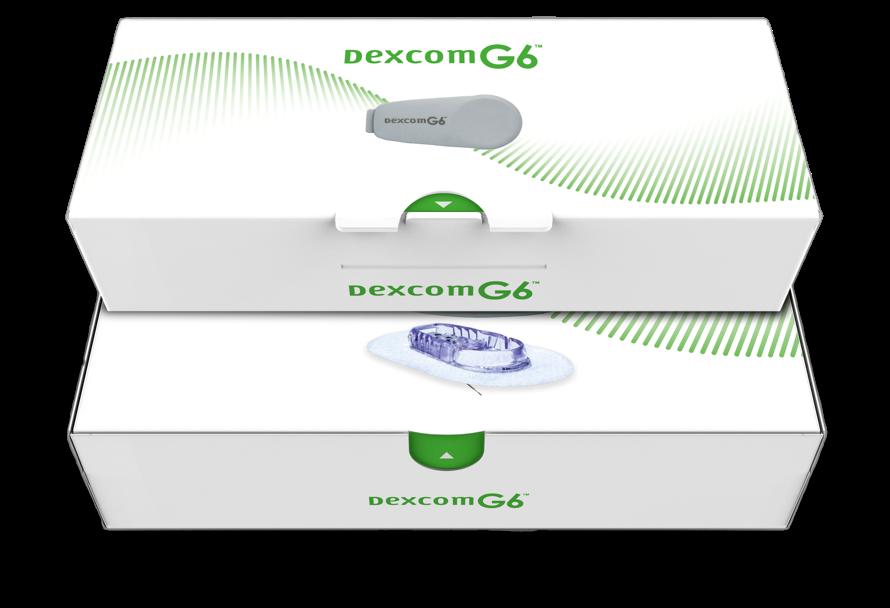 Dexcom starter kit